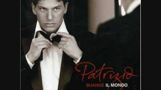 Watch Patrizio Buanne Il Mondo my World video