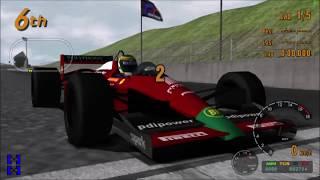 Gran Turismo 3 - Gran Turismo All Stars [AMA] (+ Prize Cars/Colours)