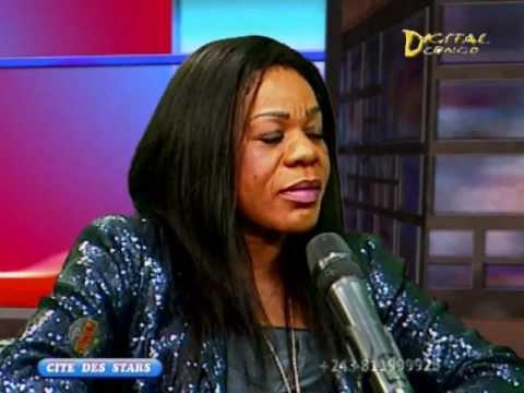 BEYOU CIEL Cité des Stars, avec Noella Madinga - 18.08.2012 DIGITAL CONGO