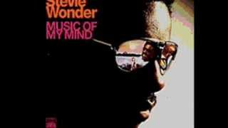 Stevie Wonder Superwoman Where Were You Music Of The Mind March 3 1972