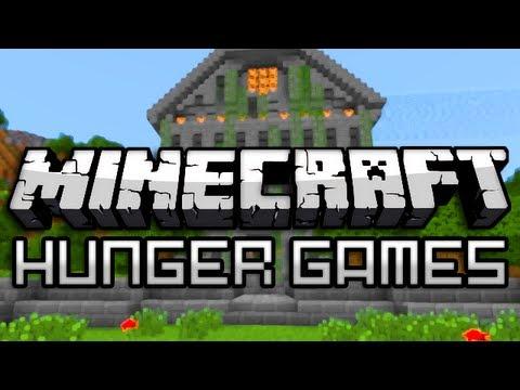 Minecraft: Hunger Games Survival w/ CaptainSparklez - Search and Destroy
