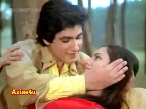 Main Deewana Na Jana Kab Kaise Mere Dil Main ( The Great Muhammad Aziz & Asha ) *rb Burman * video