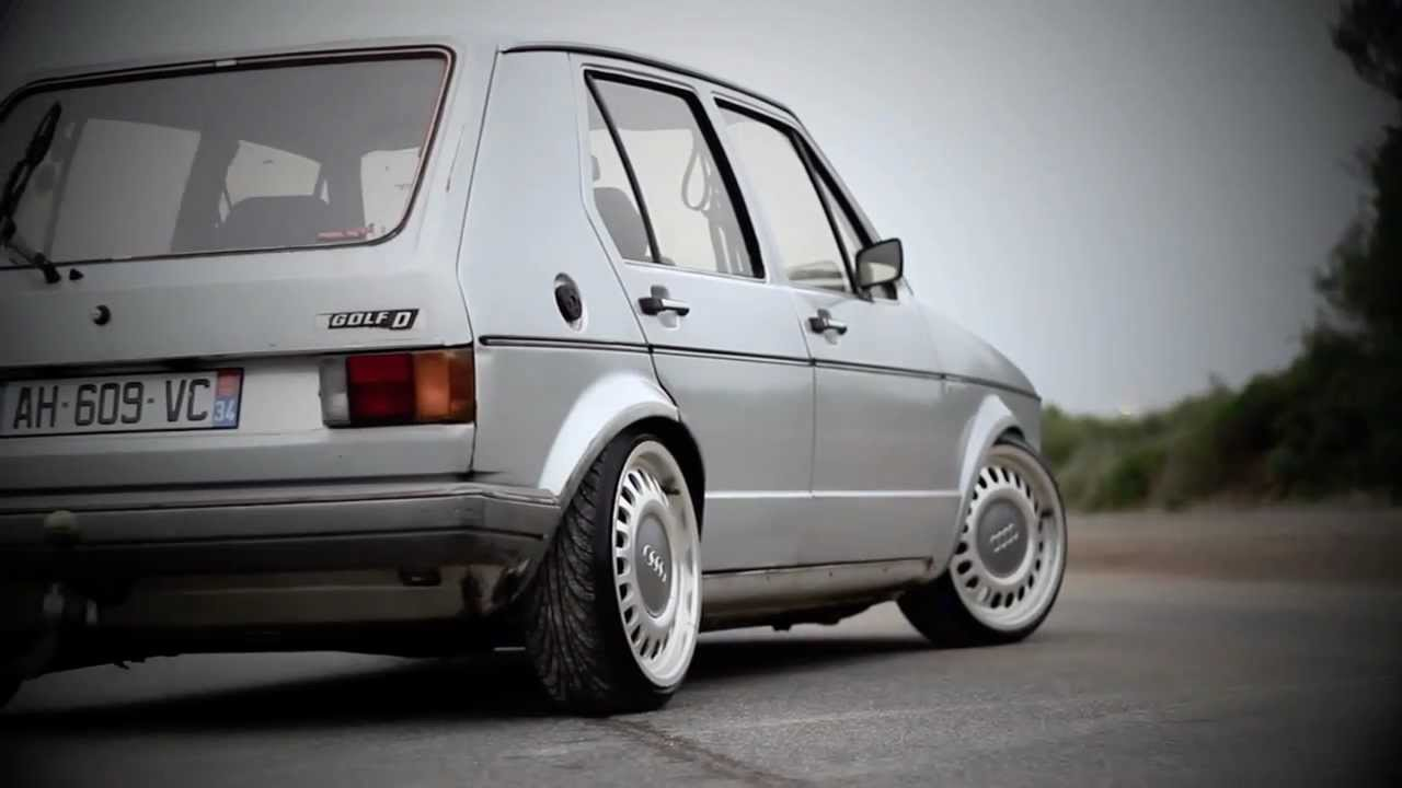 volkswagen golf mk   youtube