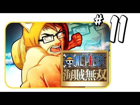 One Piece: Pirate Warriors | Ep.11 | No More Sand video