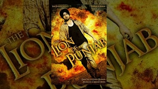 The Lion of Punjab | Diljit Dosanjh