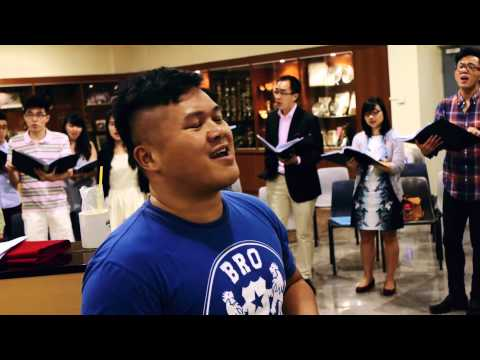 The ACJC Alumni Choir - Here, There and Everywhere