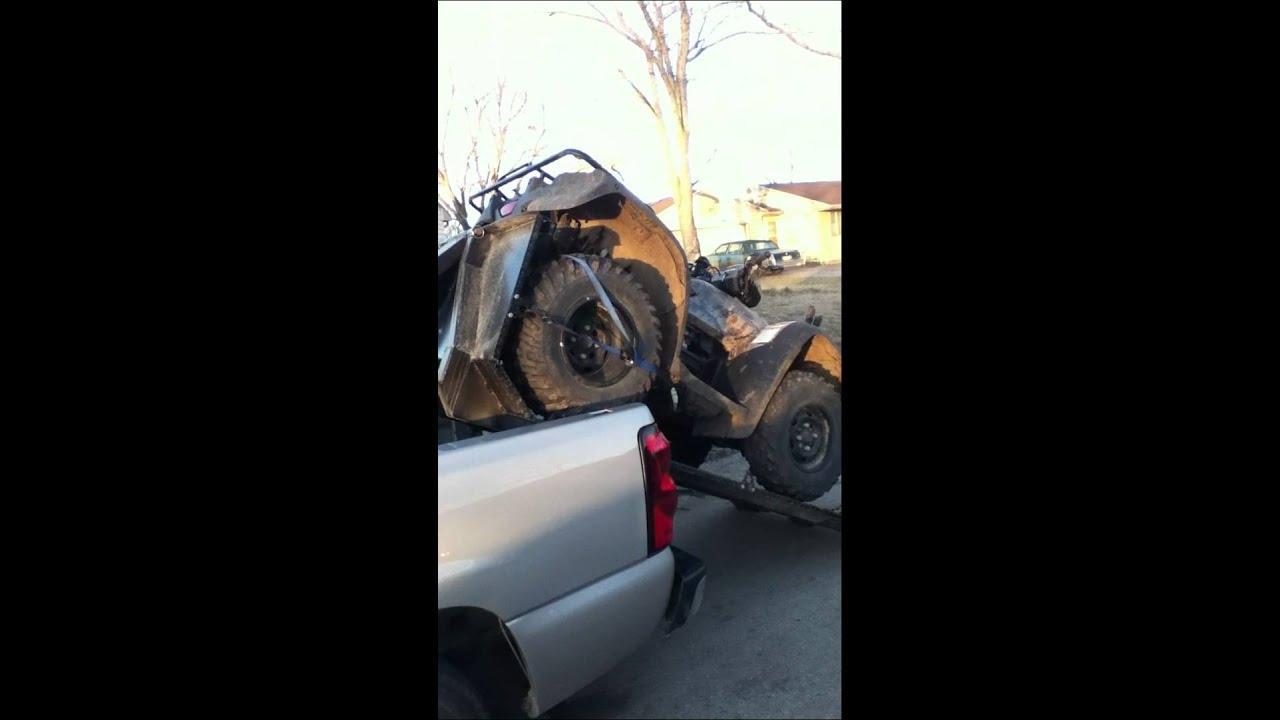 Load N Go Hydraulic Truck Bed Lift
