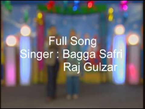 Kalje Naal Lala Singer Bagga Safri Raj Guljar Full Offical Video By Realone Music video