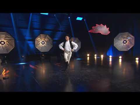 Farkas Gábor - Felcsíki Féloláhos És Orosz Zsuka