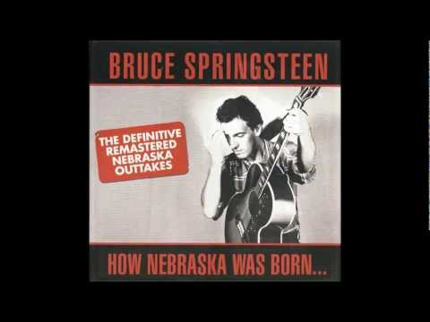 Bruce Springsteen - Fist Full Of Dollars