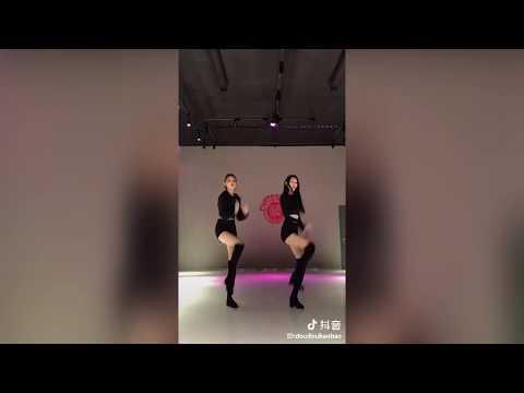 Tik-tok (抖音) ☆Chicas bailando☆