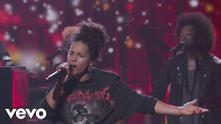 Alicia Keys Girl On Fire Live From Apple Music Festival London 2016