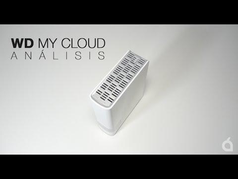 WD MY Cloud. review en español
