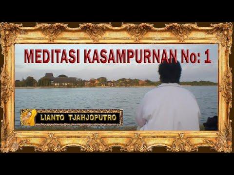 Meditasi Kasampurnan No 1 - Palaran Jawa Music Ki Nartosabdho - Lianto Tjahjoputro -  Moloekatan video