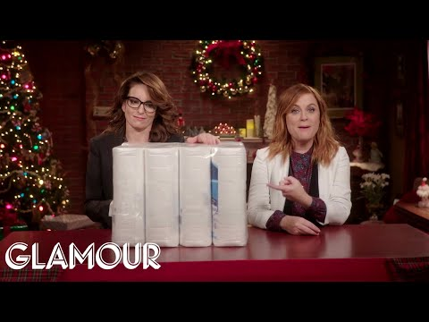Genius Gift Ideas With Tina Fey And Amy Poehler: Gifts You Really Want