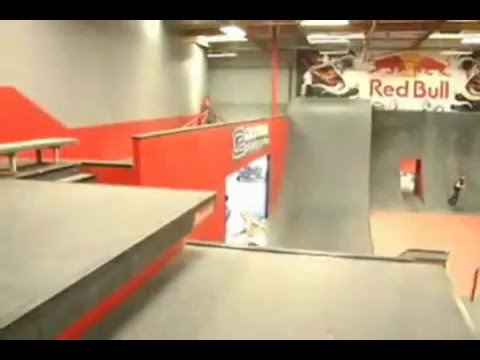 Plan B Skateboards: Ryan Shecklers New Park Video