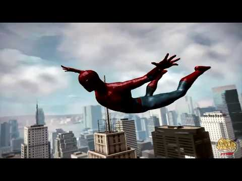 The Amazing Spiderman (PC) Classic Suit Mod Review