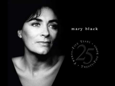 Mary Black - Bright Blue Rose