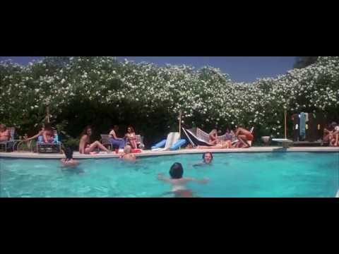 Boogie Nights Pool Scene