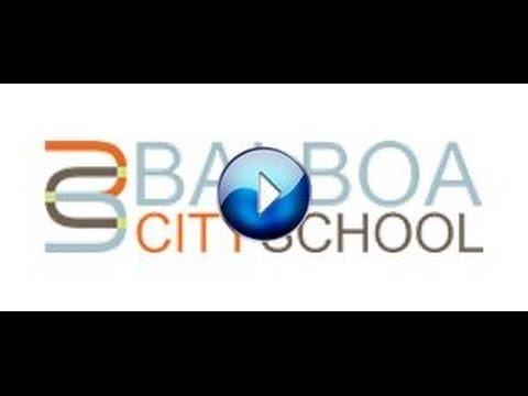Balboa City School - 01/06/2014