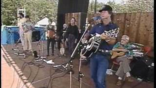 Murray McLauchlan with Kate and Anna McGarrigle: The Shining Birch Tree (1992)