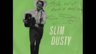 Slim Dusty & His Country Rockers - No Good Baby