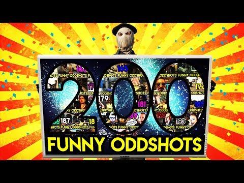 CS:GO - BEST OF 'BEST ODDSHOTS' #200 (SPECIAL + KNIFE GIVEAWAY)