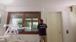 Alpac PRESYSTEM MyBox - video tecnico