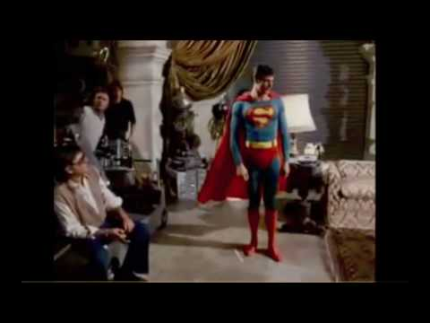 The Making Of Superman The Movie 1978 (Part 1) thumbnail