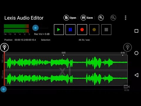 How to Convert Video and Audio Files on Android (MP4, FLV, WAV, MP3 etc)