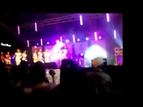 A.E.M.R Mix Jaojoby & Ninie Doniah