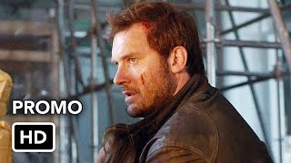"Taken (NBC) ""His Skills Are Particular"" Promo HD - Taken Prequel Series"