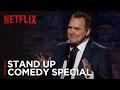 Norm Macdonald: Hitler's Dog, Gossip & Trickery | Official Trailer [HD] | Netflix mp3 indir