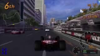Gran Turismo 3 - GT World Championship [AMA] (+ Prize Cars/Colours)