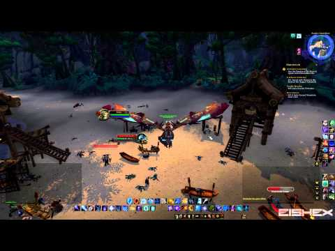 Insane Potion of Luck Gold Farming Location - Get Capped Fast WoW Patch 5.4 MoP