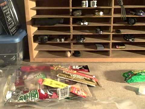 Make your own MREs : How To - DIY
