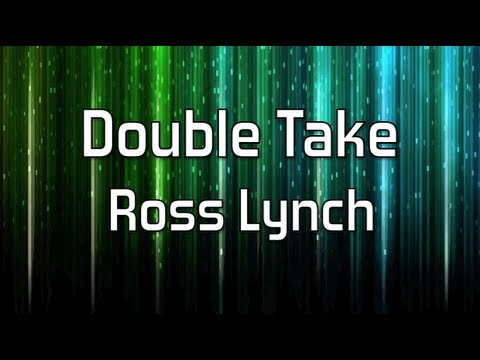 Ross Lynch - Double Take