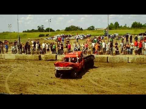 Geauga County Fair. 2009 Lake County Fair