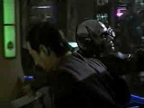 Star Trek: First Contact Music Video (RyoDrake Productions)