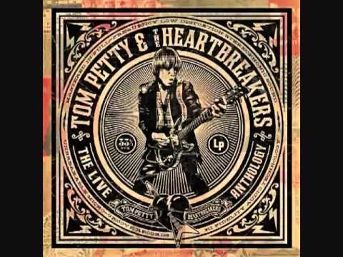 Tom Petty - Something In The Air