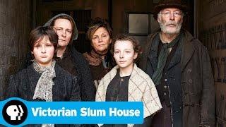 VICTORIAN SLUM HOUSE | Next on Episode 3 | PBS