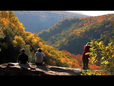 Catskills, New York Part One - Destination Video