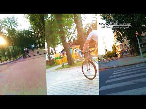 Велосипедная прогулка 19