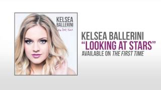 Kelsea Ballerini Looking At Stars