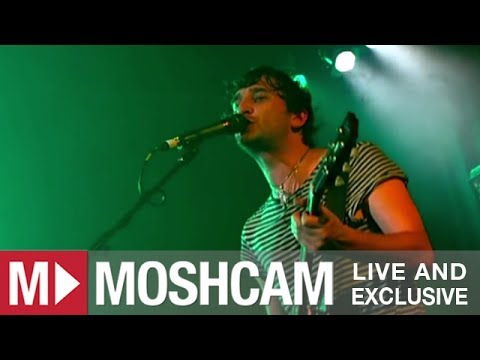 Jet - Times Like This | Live in Sydney | Moshcam