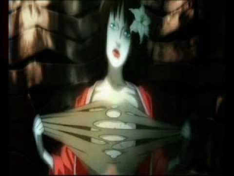 Ghost In The Shell 2: L'attacco Dei Cyborg (in Originale: Innocence) Su Rai 4
