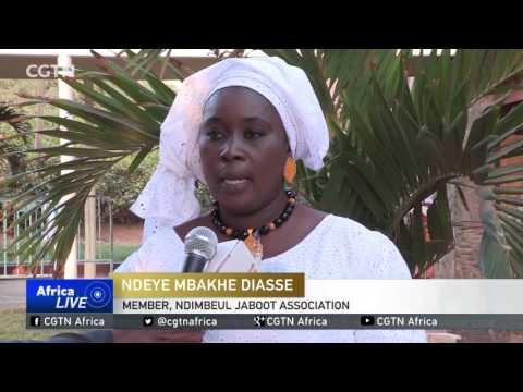 Women In Rural Senegal Receive Vocational Training