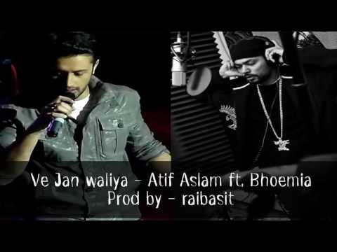 Atif Aslam ft. Bohemia mere mehrma audio full song thumbnail