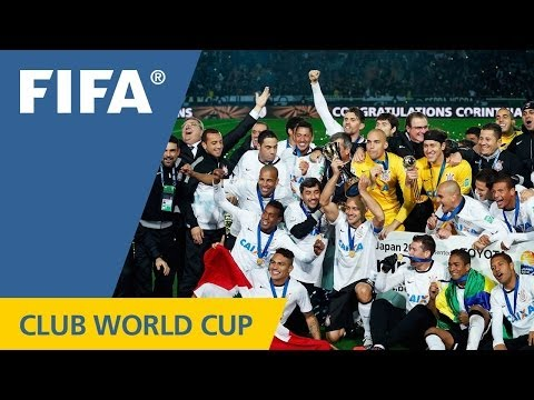 Counting down to the Club World Cup