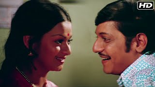 Tu Jo Mere Sur Mein Sur Mila Le (HD) | Chitchor | Amol Palekar, Zarina Wahab | Classic Romantic Song